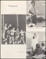 1970 Mountain Home High School Yearbook Page 186 & 187