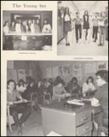 1970 Mountain Home High School Yearbook Page 188 & 189