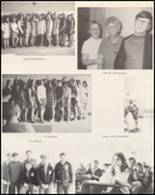 1970 Mountain Home High School Yearbook Page 190 & 191