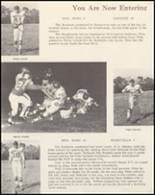 1970 Mountain Home High School Yearbook Page 196 & 197