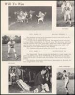 1970 Mountain Home High School Yearbook Page 198 & 199