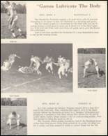 1970 Mountain Home High School Yearbook Page 200 & 201