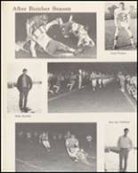 1970 Mountain Home High School Yearbook Page 202 & 203