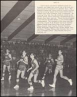1970 Mountain Home High School Yearbook Page 204 & 205
