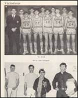 1970 Mountain Home High School Yearbook Page 206 & 207