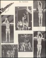 1970 Mountain Home High School Yearbook Page 208 & 209