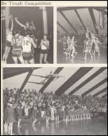 1970 Mountain Home High School Yearbook Page 210 & 211