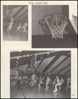 1970 Mountain Home High School Yearbook Page 212 & 213