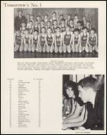 1970 Mountain Home High School Yearbook Page 218 & 219