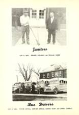 1952 Wheatland High School Yearbook Page 12 & 13