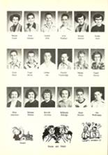 1952 Wheatland High School Yearbook Page 32 & 33
