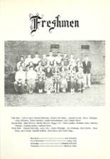 1952 Wheatland High School Yearbook Page 34 & 35
