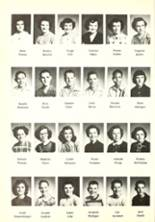 1952 Wheatland High School Yearbook Page 36 & 37