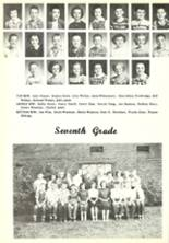 1952 Wheatland High School Yearbook Page 38 & 39