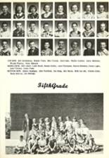 1952 Wheatland High School Yearbook Page 40 & 41