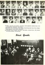 1952 Wheatland High School Yearbook Page 44 & 45