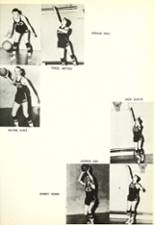 1952 Wheatland High School Yearbook Page 52 & 53