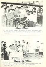 1952 Wheatland High School Yearbook Page 62 & 63