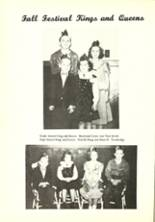 1952 Wheatland High School Yearbook Page 64 & 65