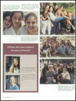 1999 Katella High School Yearbook Page 18 & 19