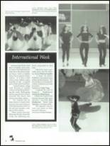 1999 Katella High School Yearbook Page 42 & 43