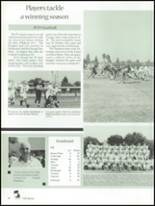 1999 Katella High School Yearbook Page 54 & 55