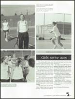 1999 Katella High School Yearbook Page 72 & 73
