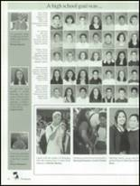 1999 Katella High School Yearbook Page 86 & 87