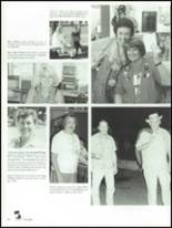 1999 Katella High School Yearbook Page 100 & 101
