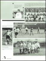 1999 Katella High School Yearbook Page 108 & 109