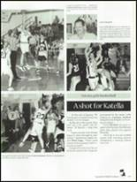 1999 Katella High School Yearbook Page 122 & 123