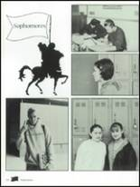 1999 Katella High School Yearbook Page 128 & 129