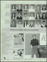 1999 Katella High School Yearbook Page 140 & 141