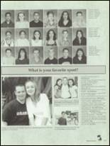 1999 Katella High School Yearbook Page 142 & 143