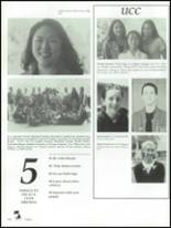 1999 Katella High School Yearbook Page 152 & 153