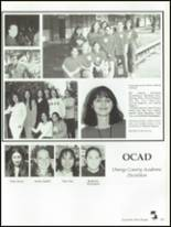1999 Katella High School Yearbook Page 156 & 157
