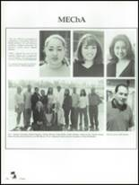 1999 Katella High School Yearbook Page 158 & 159