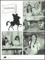 1999 Katella High School Yearbook Page 164 & 165