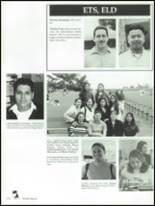 1999 Katella High School Yearbook Page 176 & 177