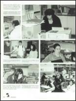 1999 Katella High School Yearbook Page 244 & 245