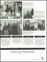 1999 Katella High School Yearbook Page 250 & 251
