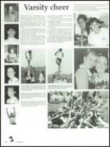 1999 Katella High School Yearbook Page 256 & 257