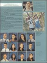 1999 Katella High School Yearbook Page 278 & 279