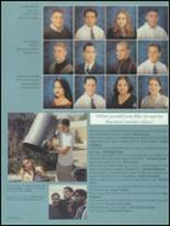 1999 Katella High School Yearbook Page 286 & 287