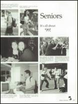 1999 Katella High School Yearbook Page 288 & 289