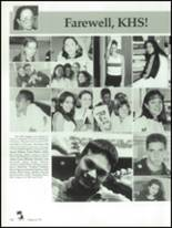 1999 Katella High School Yearbook Page 324 & 325