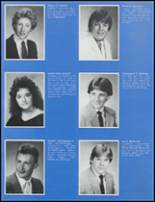 1988 Stillwater High School Yearbook Page 14 & 15