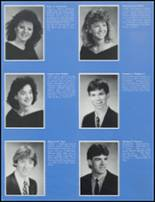 1988 Stillwater High School Yearbook Page 16 & 17