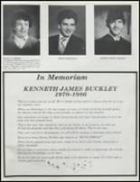 1988 Stillwater High School Yearbook Page 28 & 29