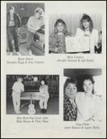 1988 Stillwater High School Yearbook Page 32 & 33